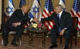 باشگاه خبرنگاران - تکرار گزافهگوییهای ترامپ علیه ایران در دیدار با نتانیاهو