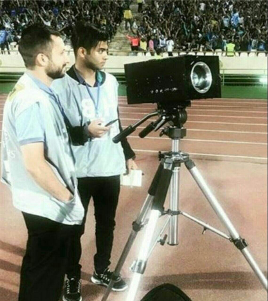 تا پایان نیمه نخست؛ استقلال تهران 0 - العین امارات 0 + پخش زنده و حاشیه ها