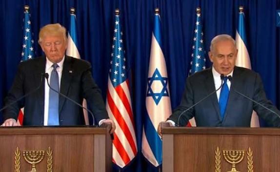 باشگاه خبرنگاران - نتانیاهو: با همکاری یکدیگر در برابر موج حملات ایران در خاورمیانه میایستیم/ترامپ: ایران تهدیدی برای منطقه است