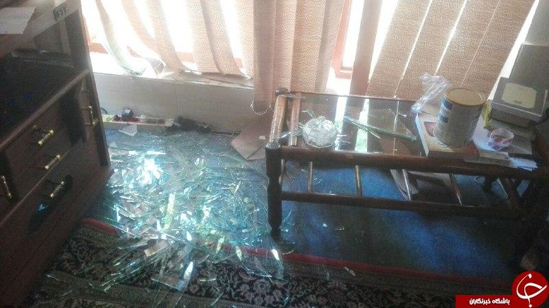 انفجار قوی نزدیک دفتر<a href=http://www.sobheqazvin.ir > خبرگزاری</a> صدا و سیمای ایران در کابل