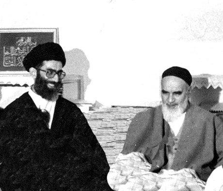 روشنبینی امام خمینی(ره) از دیدگاه رهبر معظم انقلاب