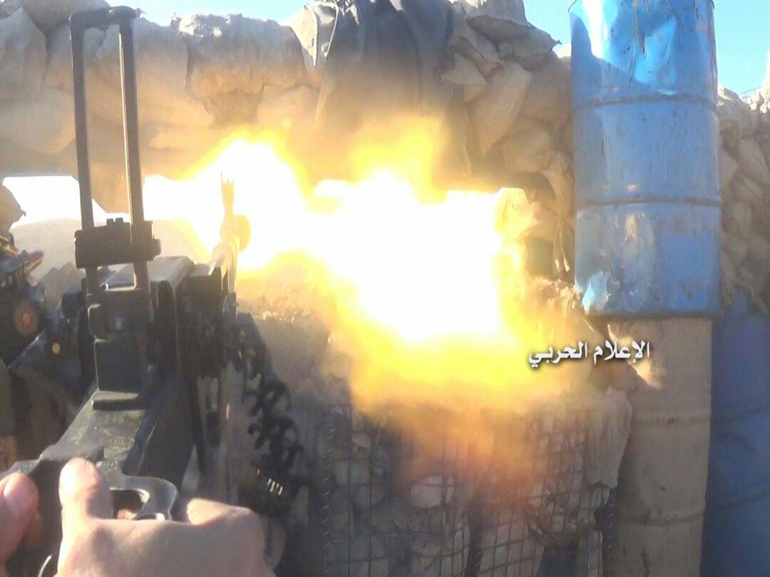 عملیات پیروزمندانه مقاومت در «جرود فلیطه»/ تقارن انهدام مقر داعش با هلاکت گسترده تکفیریها در حومه حمص + تصاویر