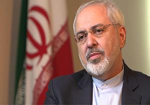 واکنش ظریف به اظهارات نماینده سابق مجلس + فیلم