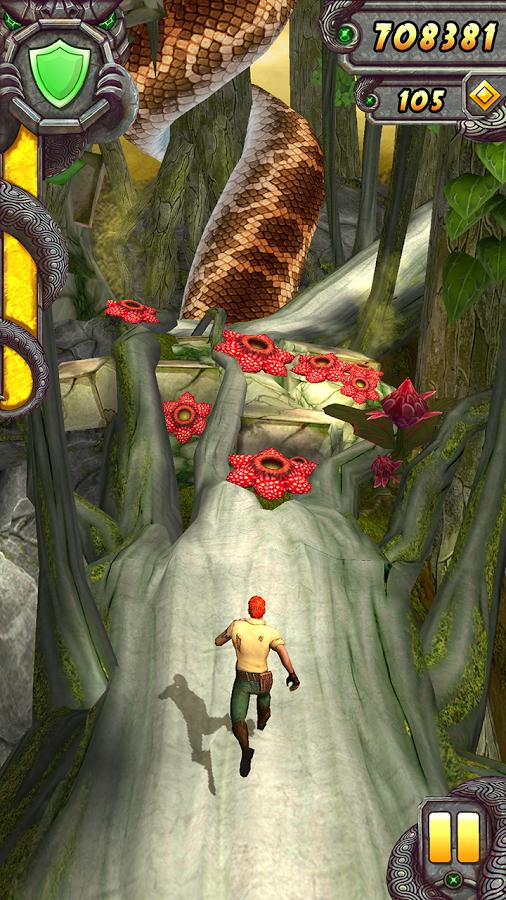 دانلود بازی فرار از معبد 2