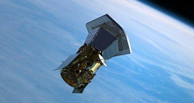 افشای طرح محرمانهترین سفر فضایی از سوی مقامات ناسا + تصاویر