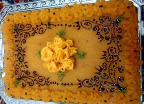 نکات کلیدی برای خوش طعم کردن حلوای آرد برنج