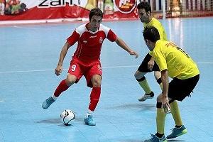 زمان بازی های گیتی پسند در جام باشگاه های آسیا مشخص شد