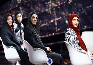 فیلم خواهران منصوریان در پیاده روی اربعین حسینی