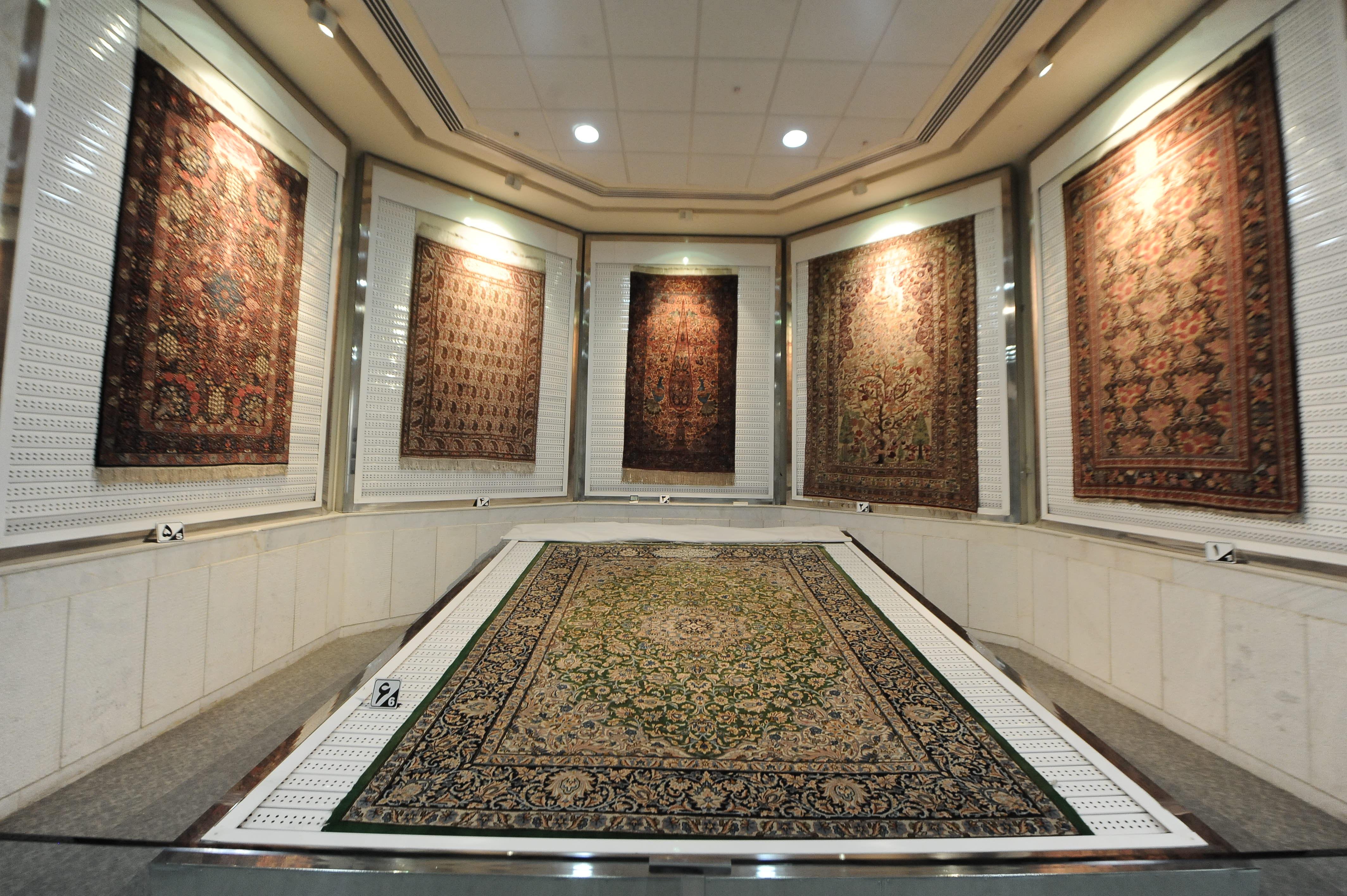 در موزههای آستان قدس جذابیتی وجود دارد که در دیگر موزهها نیست