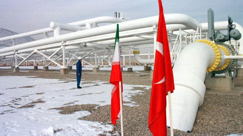 ماجرای ارسال گاز رایگان به ترکیه/ گازمفتی به ترکیه صادر نشده، قبلاً پول آن را دریافت کرده بودیم