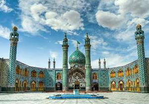 راه اندازی نخستین موزه آستان مقدس تا پایان ماه مبارک رمضان در حرم مطهر امامزاده محمدهلال آران و بیدگل