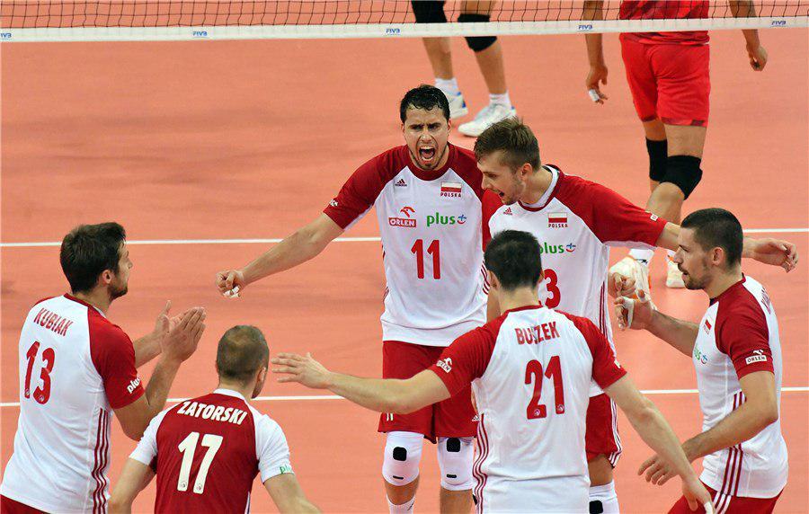ایران 3 - لهستان یک / نخستین پیروزی بلندقامتان ایران در غیاب معروف!