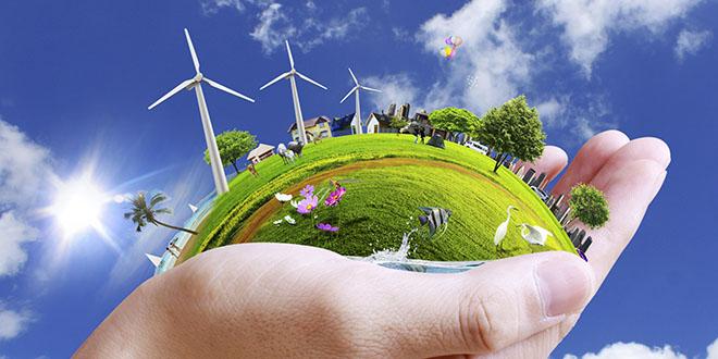 مردم از قطب تا خط استوا با طبیعت همراهند/بااخلاق و فرهنگ محیط زیستی همراه طبیعت باشیم