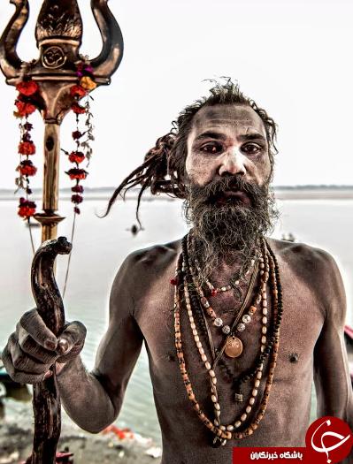 قبیله وحشتناک آدمخواران هندی!+ تصاویر