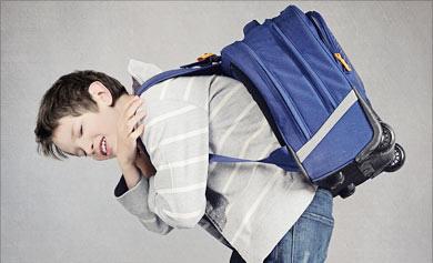 درمان شگفت انگیز وسواس با طب سوزنی/کم خوابی روزه داران را از پا درمیآورد/ وزن کوله پشتی دانش آموزان چقدر باید باشد؟/ ارتباط عملکرد کلیه ها با استرس