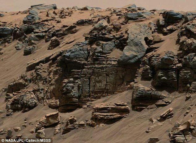 آیا سرانجام می توان به مریخ سفر کرد؟