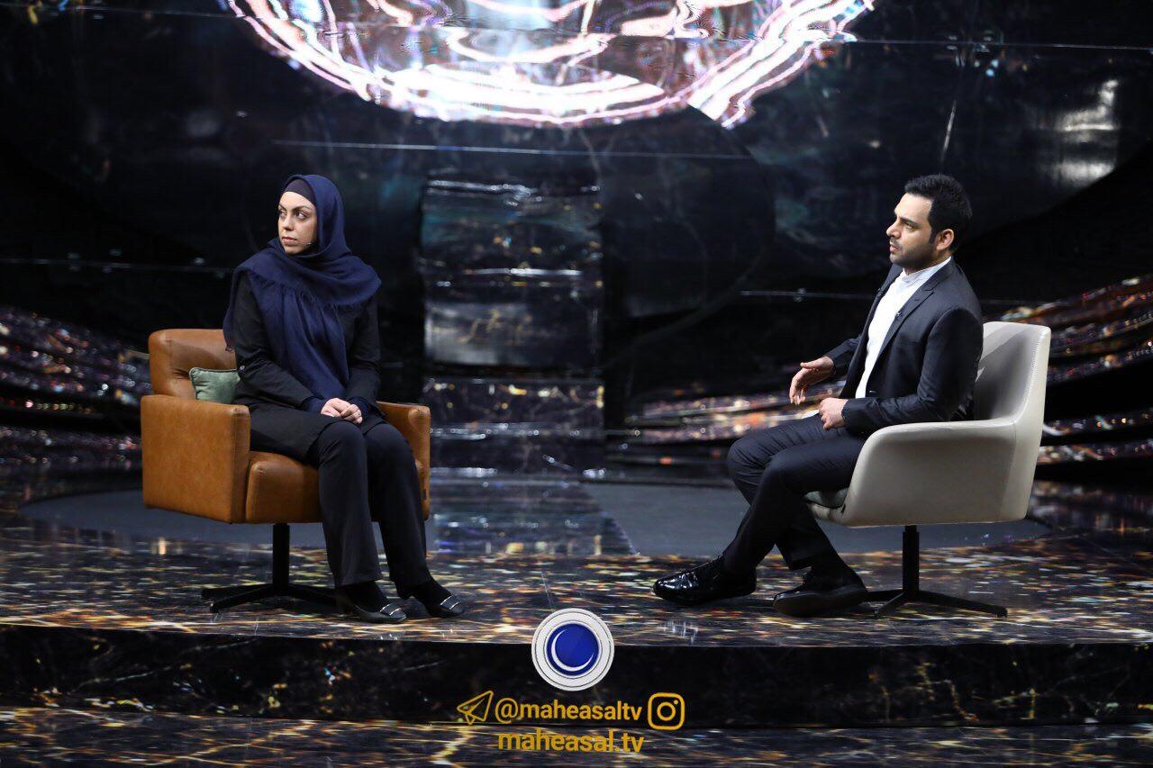 آرزوی نرگس کلباسی با حضور در ماه عسل برآورده شد/ ماجرای عجیب دستگیری بانوی نیکوکار ایرانی