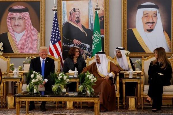 چرا عربستان با قطر قطع رابطه کرد؟