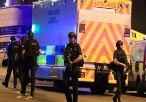 بازداشت یک مظنون دیگر در ارتباط با حادثه تروریستی منچستر