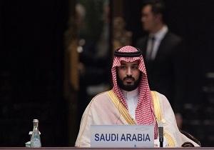 اظهارات قابل تامل جانشین ولیعهد سعودی یک ماه پیش از انجام حمله تروریستی در ایران
