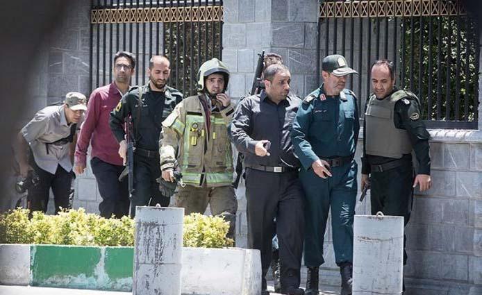 واکنشهای جهانی به حملات تروریستی تهران