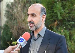 انجام عملیات سمپاشی در اماکن دامی غرب مازندران