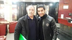 تمدید قرارداد شریفی در گرو رضایت باشگاه سپاهان