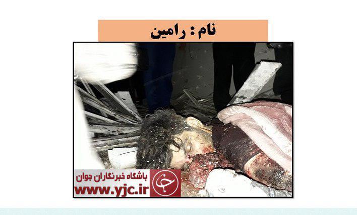 هویت عناصر تروریستی حوادث دیروز تهران مشخص شد+ تصاویر و جزییات
