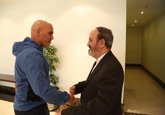 پشت پرده اختلافات منصوریان با عضو هیئت مدیره استقلال/ سرخ پوشان منشا را از دست دادند/ بازتاب خریدهای پرسپولیس در رسانه عربی