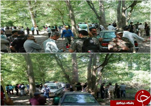 کشف جنازه بی جان فرد مفقودشده محمودآبادی در پارک جنگلی نور