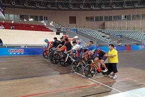 باشگاه خبرنگاران -دانشور به فینال کایرین کاپ دوچرخه سواری پکن راه یافت