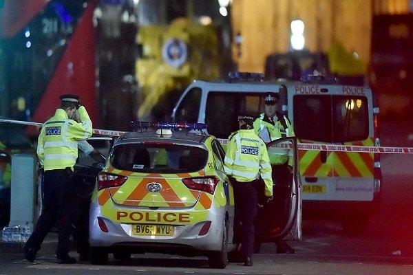 ملکه انگلستان هدف بعدی داعش +عکس