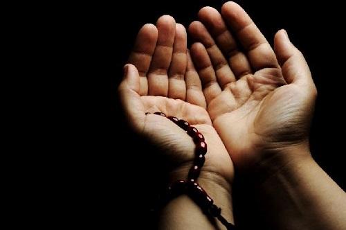 دعای روز پانزدهم ماه مبارک رمضان +صوت