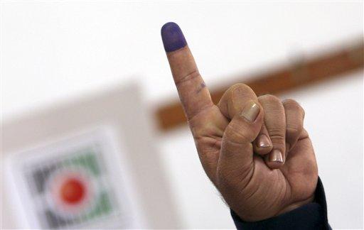 عکس 6262407_659 تأثیر انتخابات بر جامعه/ جامعهای که حق انتخاب دارد