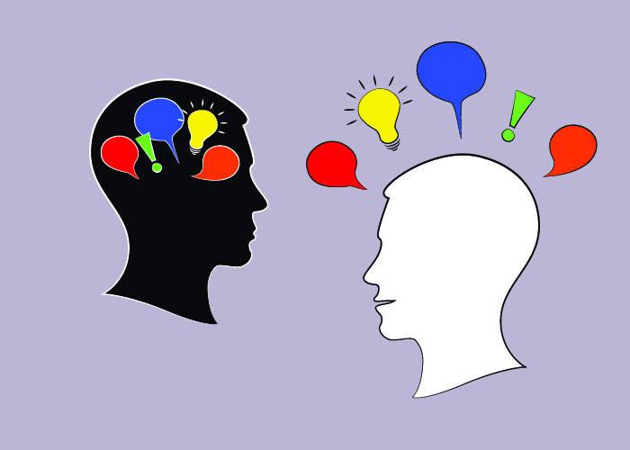 دیگران درباره من چگونه فکر میکنند؟/ تست روانشناسی