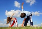 «ورزش» تضمین کننده بقای سلامتی