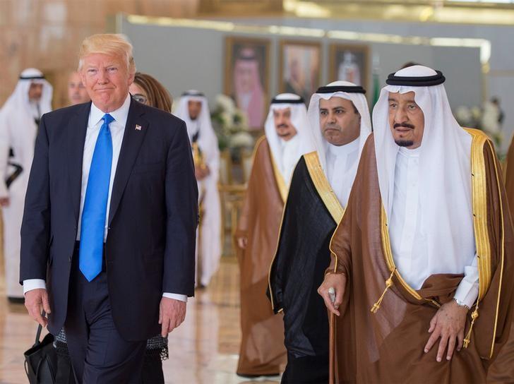 برداشت اشتباه ترامپ از خاورمیانه