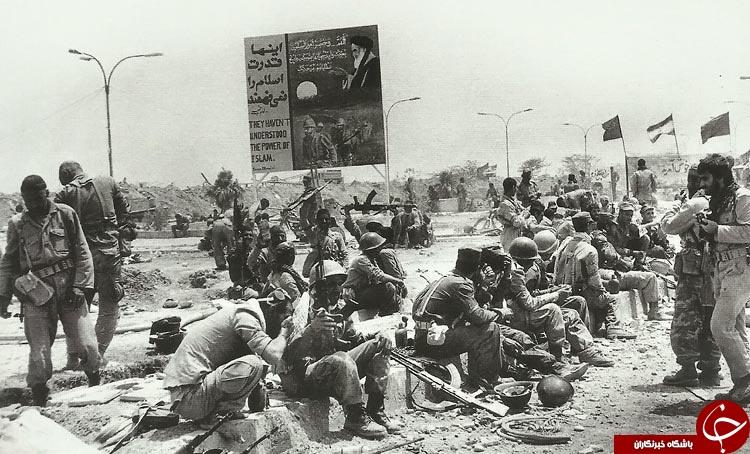 خرمشهر پس از آزادی به روایت تصویر