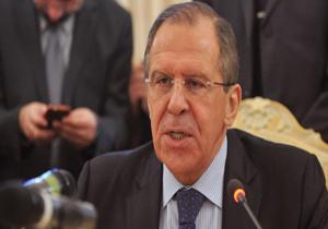 لاوروف: برای پایان بحران سوریه به حضور ایران نیاز است