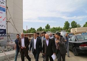 بیمارستان ۲۲۰تختخوابی خوی شهریور افتتاح می شود