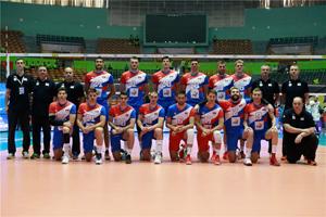ایران_ صربستان/ نبرد با قهرمان لیگ جهانی والیبال در تهران