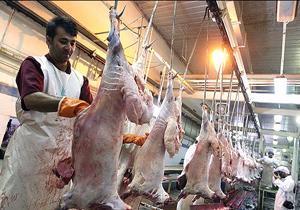 افزایش ۱۰۰۰ تومانی قیمت گوشت قرمز در بازار