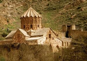گشت و گذاری کوتاه در جالبترین شهر و روستاهای ایران +تصاویر