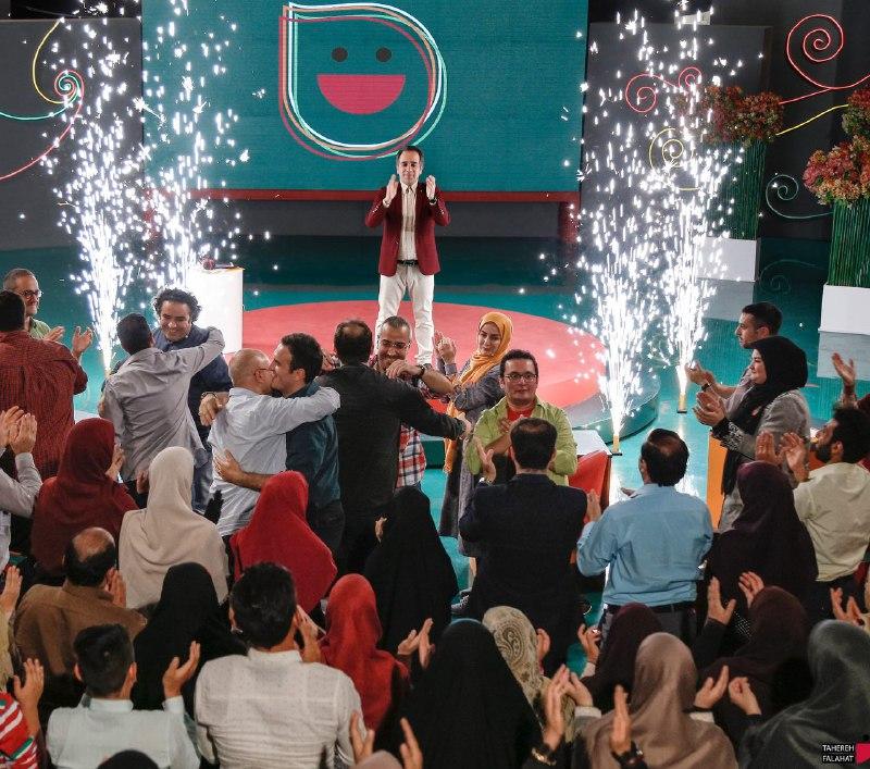 اعلام آرای مردمی مسابقه خندانندهشو/ شاگردان حسن معجونی بیشترین رای را کسب کردند