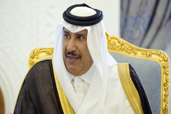 وزیر خارجه سابق قطر: اقدامات اشتباهمان برای جلب رضایت برادرانمان در منطقه بود!/ عربستان از طرحهای آمریکا و اسرائیل برای آزار دادن ایران بهره میبرد