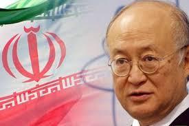 آمانو: ایران 20 تُن از ذخایر آب سنگین خود را بزودی از کشور خارج میکند,