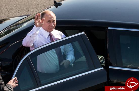 خودروهای لوکس سیاستمداران دنیا ببنید+ تصاویر