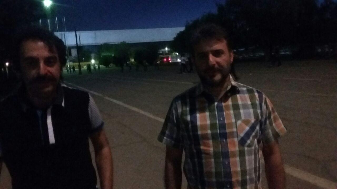 ایران یک - ازبکستان صفر/آغاز جدال ایران برای به دست آوردن بلیط روسیه