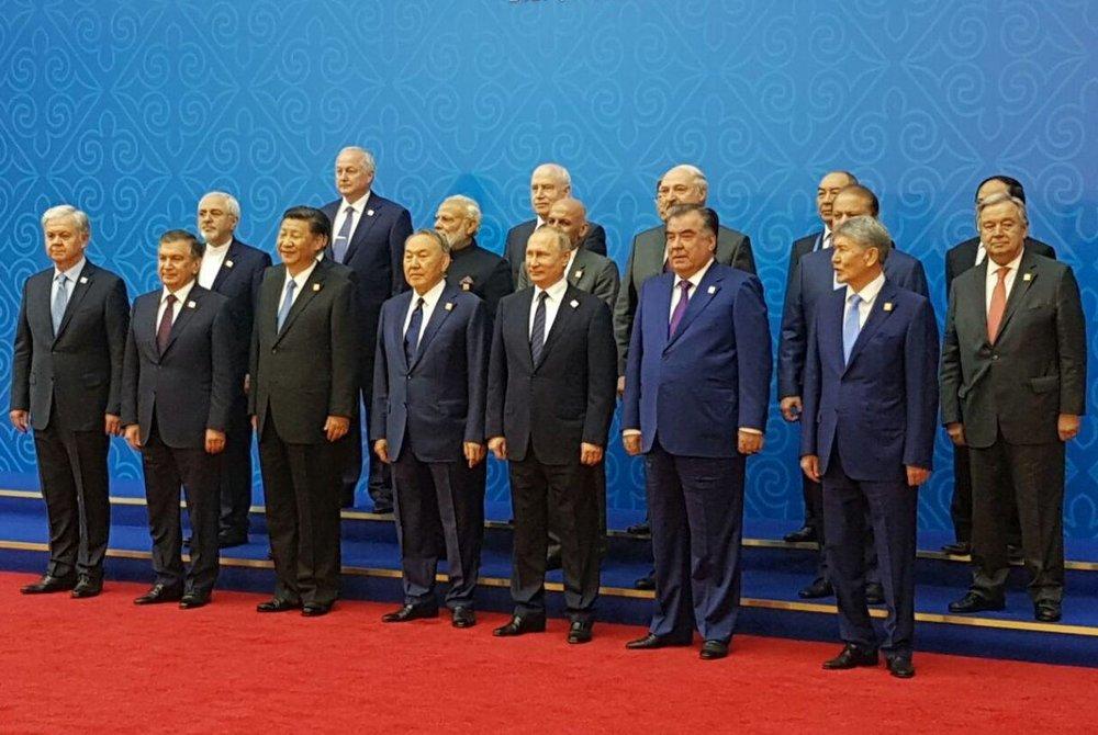 عضویت دائم ایران در سازمان شانگهای چه مزیتهایی دارد؟