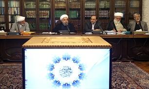 اقدامات مقتدرانه نیروهای امنیتی و اطلاعاتی، بسیاری از تحرکات تروریستی را خنثی کرد/ هر سند و بیانیه مغایر با سند تحول، ملغی است